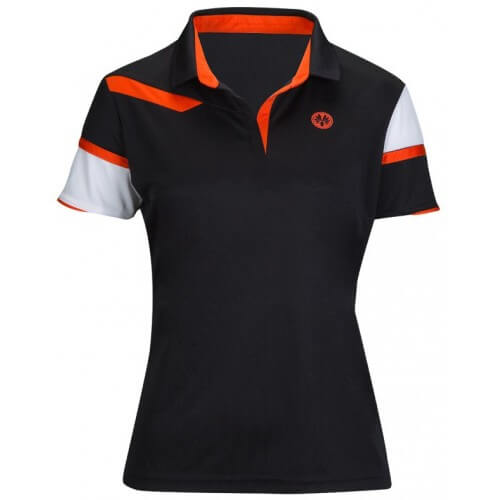 Oliver Polo Rio Women Black