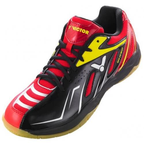 Victor SH A360 Black Red