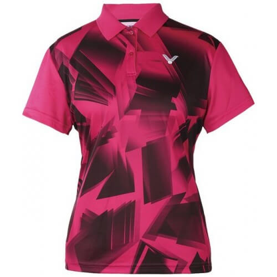 Victor Tee Shirt S1 6112 Women Pink