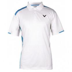 Victor Tee Shirt S 6015 White