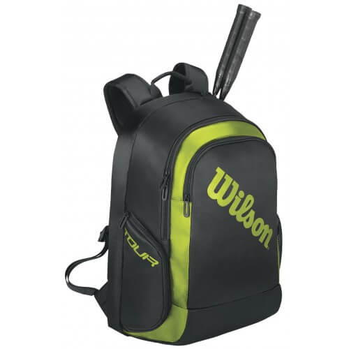Wilson Backpack Tour 2 Green