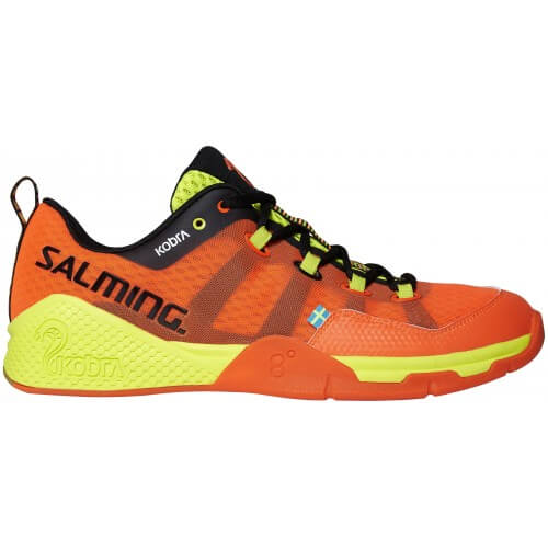 Salming Kobra Men Magmared Orange