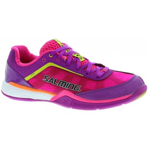 Salming Viper Women Pink Purple