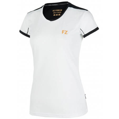 Forza Gone Tee Women White