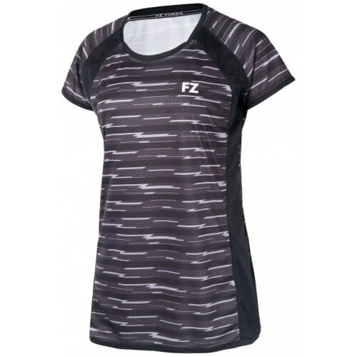 Forza Taki Tee Women Black