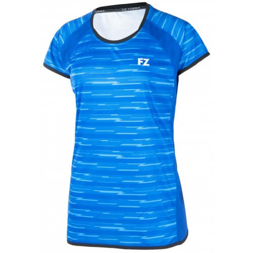Forza Taki Tee Women Blue