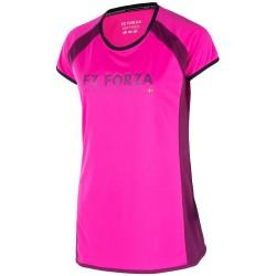 Forza Tiley Tee Women Pink