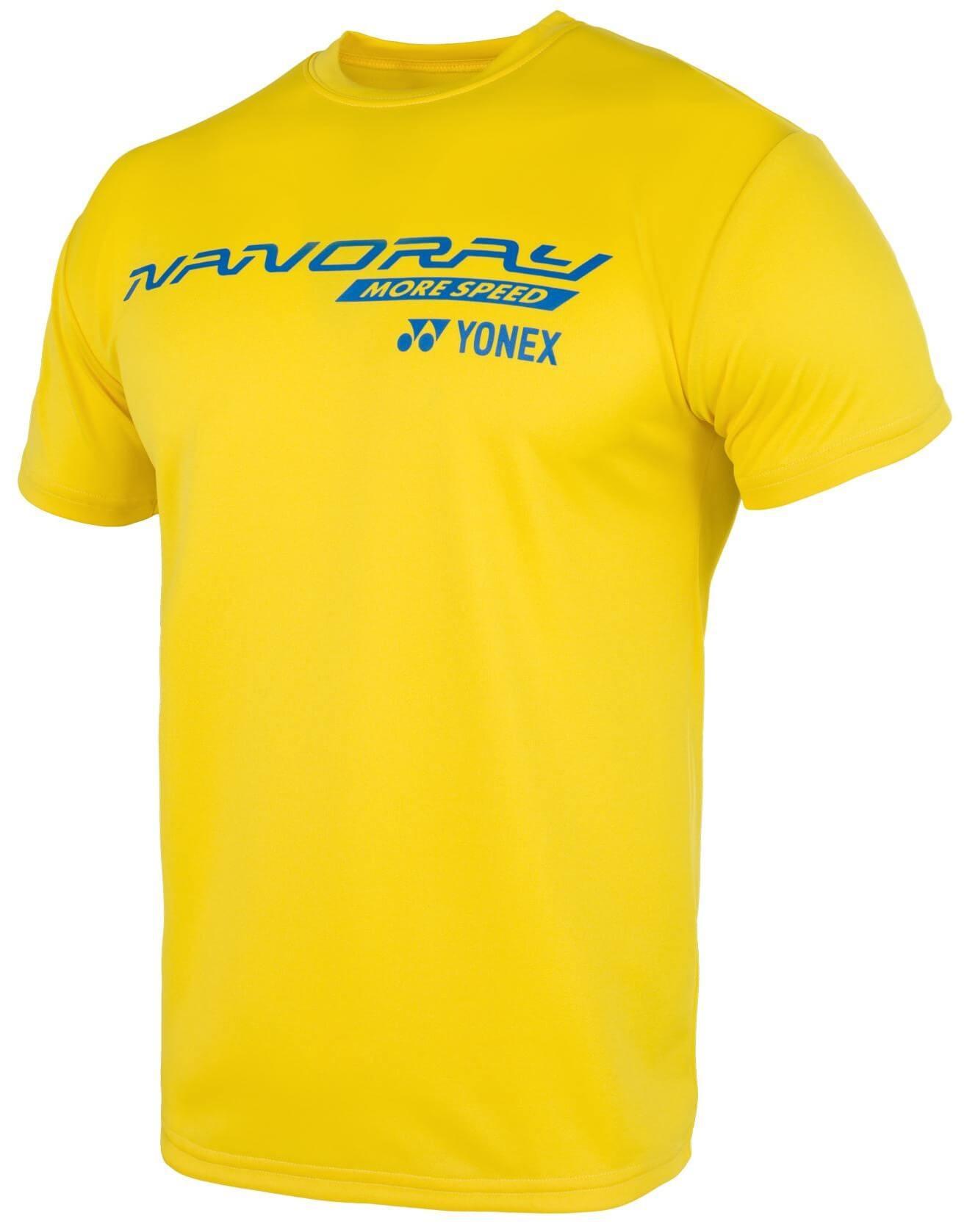 6546190d76ceb Les polos, t-shirts et sweats de badminton - +2Bad