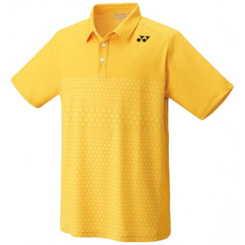 Yonex Polo Tour Elite 12123 Men Yellow