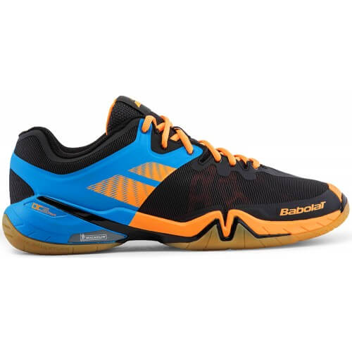 Babolat Shadow Tour Men Black Orange