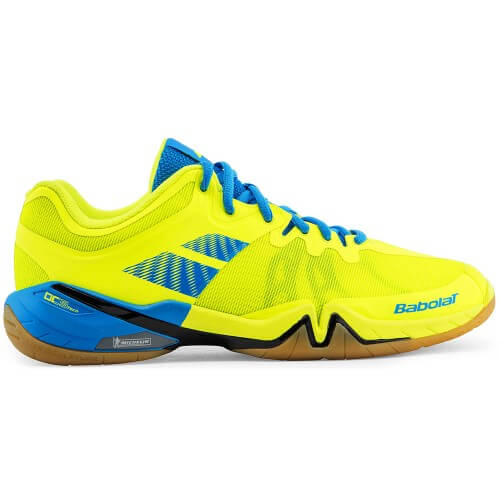 Babolat Shadow Tour Men Blue Yellow