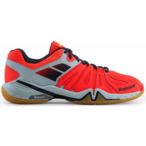 Babolat Shadow Spirit Men Grey Red