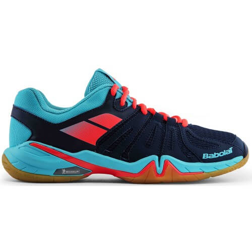 Babolat Shadow Spirit Women Blue Pink