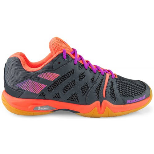 Babolat Shadow Team Women Anthracite Pink