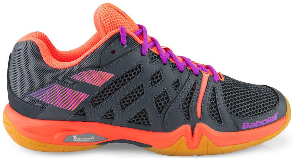 Chaussures De Badminton Babolat Badminton Chaussures De 2bad 2bad Babolat Chaussures ABBaqP