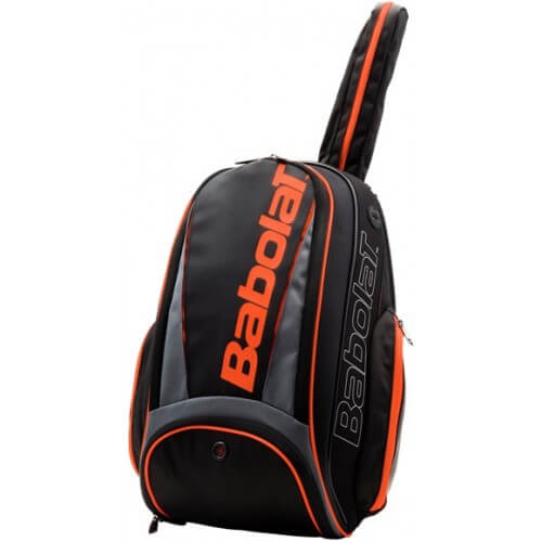 Babolat Backpack Pure Black Red