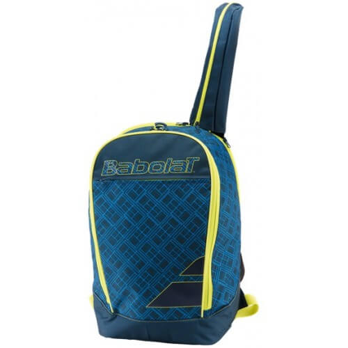 Babolat Backpack Classic Club Black Blue