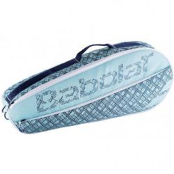 Babolat Racket Holder Essential Club Light Blue
