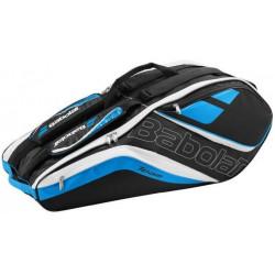 Babolat Racket Holder X6 Team Blue