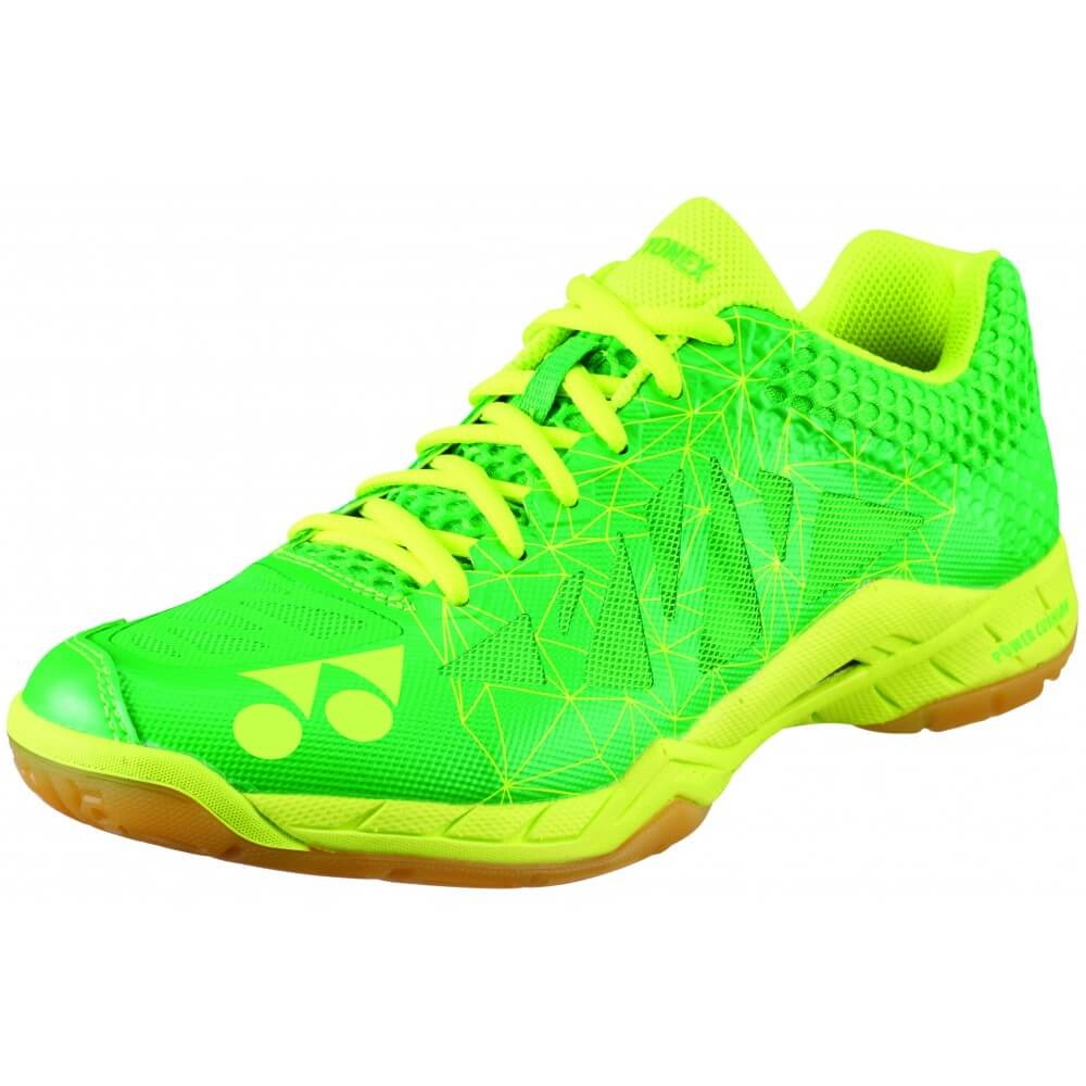 Chaussures 2 Green Men Badminton Yonex Aerus Pc FUwz66