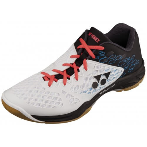 Yonex PC 03 Men White Black