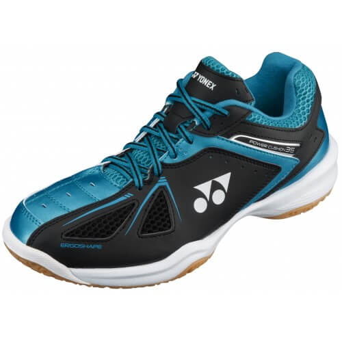 Yonex PC 35 Men Black Blue