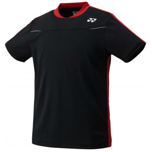 Yonex Polo Team Men 10178 Black