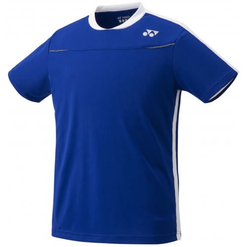 Yonex Polo Team Men 10178 Blue