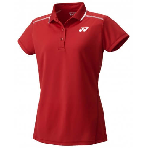 Yonex Polo Team Women 20369 Red