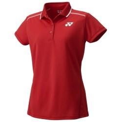 Yonex Polo Team Women 20369 Red