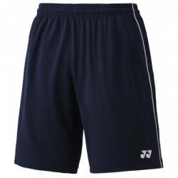 Yonex Short Team Men 15057 Navy