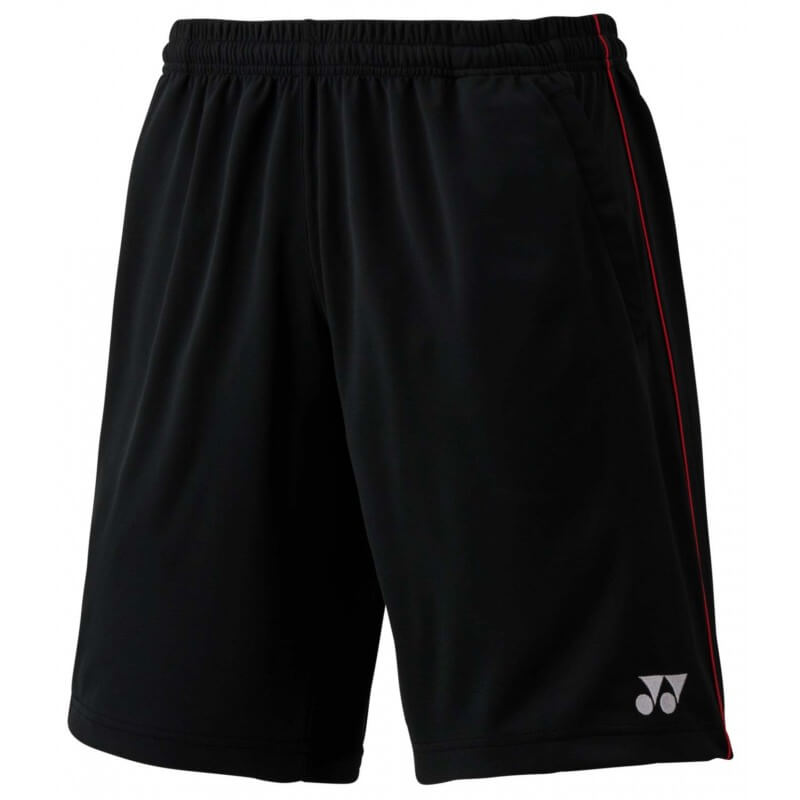 Yonex Short Team Men 15057 Black