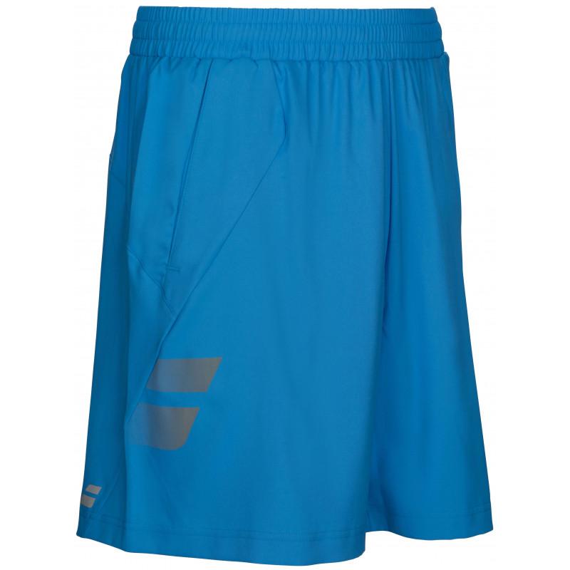 Babolat Short Core Men 8' Bleu Drive