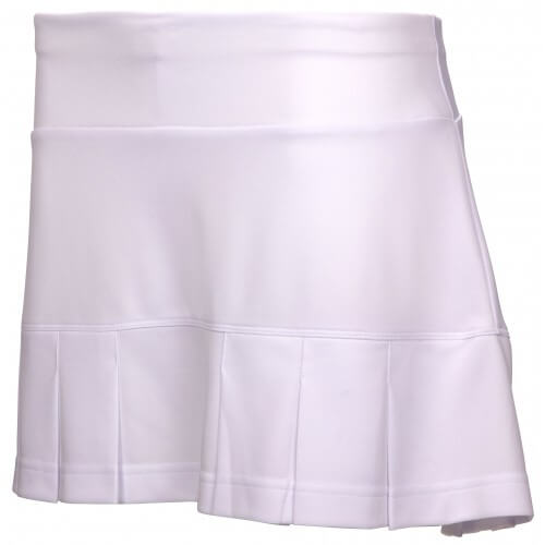 Babolat Long Skirt Core 2017 White