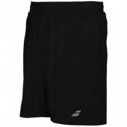 Babolat Short Core 17 Boy Black
