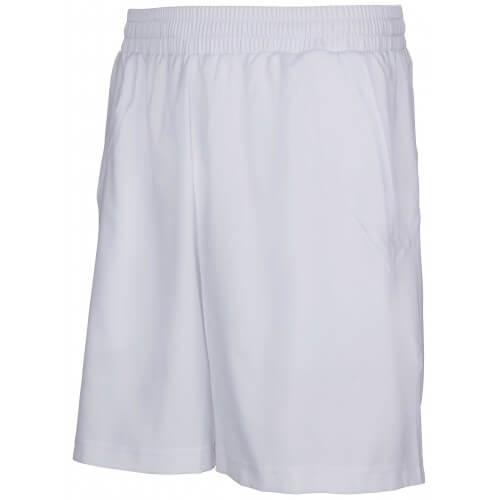 Babolat Short Core 17 Boy Blanc