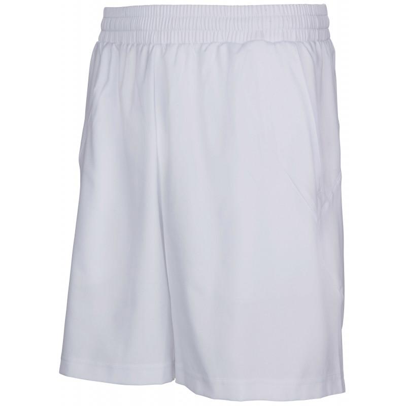 Babolat Short Core 17 Boy Blanc