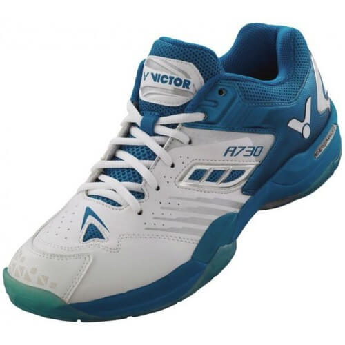 Victor SH A730 Men Blue White