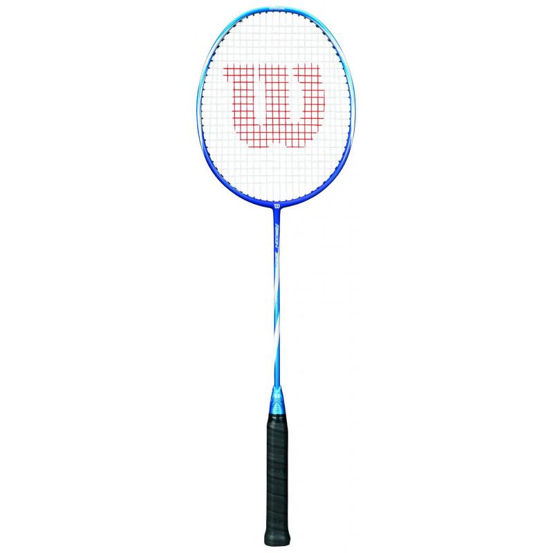 0da74a884bafb Wilson Recon 350 - plusdebad.com - raquette badminton