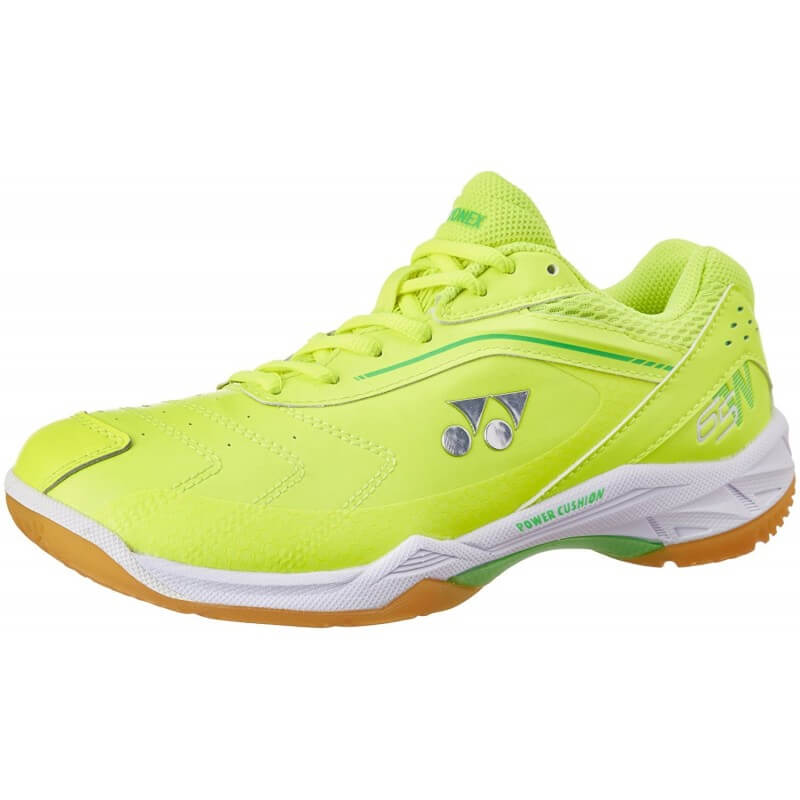 Yonex PC 65 Wide Bright Yellow
