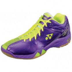 Yonex SHB 02 LTD Purple Yellow