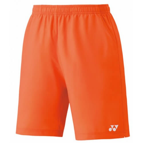 Yonex Short Men 15048 Orange
