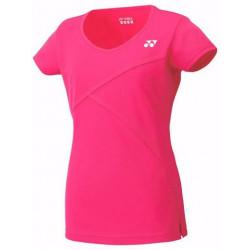 Yonex Tee Shirt Women 20290 Pink