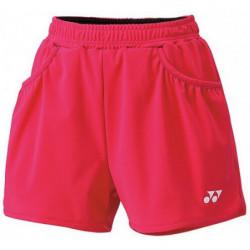 Yonex Short Women 25019 Pink