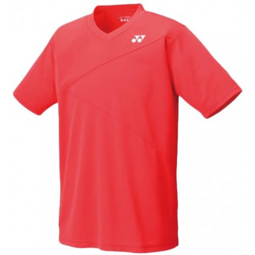 Yonex Tee Shirt Men 10150 Red