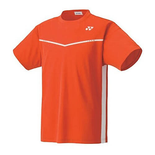 Yonex Polo 16265 Men Orange
