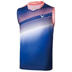 Victor Débardeur Men 70004 Blue Orange
