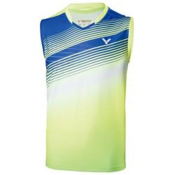Victor Débardeur Men 70004 Blue Yellow