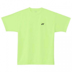 Yonex Tee Shirt Plain Citron