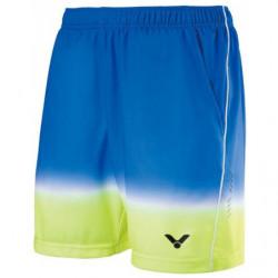 Victor Short Men 70201 Blue Ye Llow